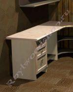 Стол письменный для школьника 1200х500мм