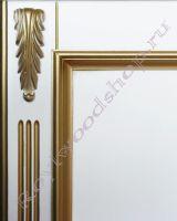 "Фасад тумбы ""Руссильон PROVENCE-150 белое золото"""